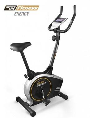 Велотренажер StartLine Energy SLF BK8518
